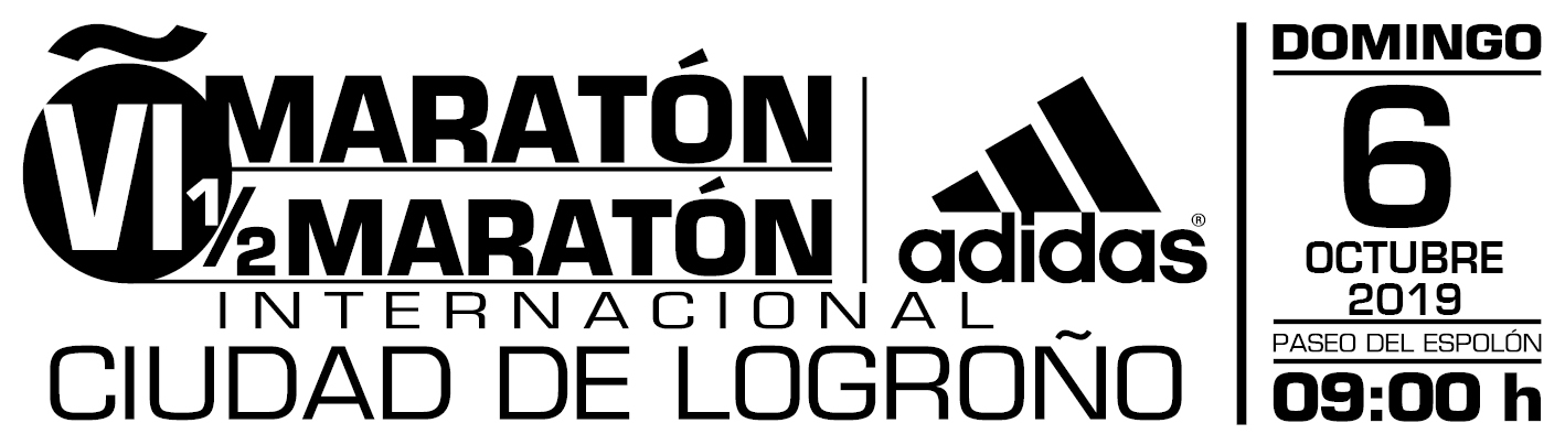 Bolsa del corredor - Maratón Ciudad de Logroño 2019