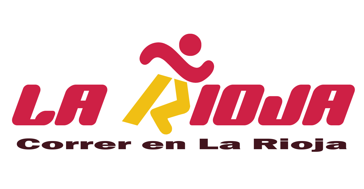 Logo Correr en La Rioja